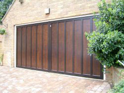 Garage Doors Bradford Wooden Garage Doors